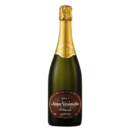 Champagne Brut Rèserve - Jean Vesselle