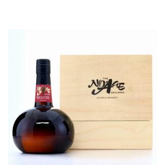 No'Age Declared Blended Scotch Whisky 2016 - Samaroli